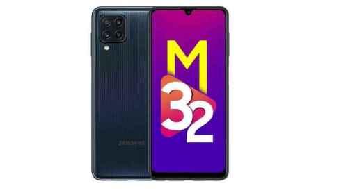 Galaxy M32 es oficial: AMOLED, Helio G80 y pantalla de 90Hz