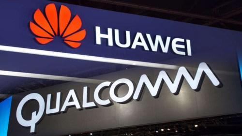 Algunos de los Huawei P50 series vendrían con Qualcomm