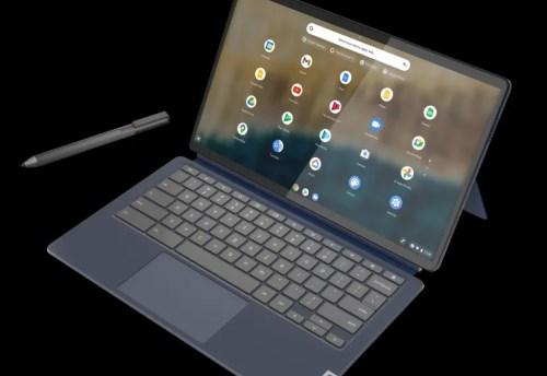 Nuevo Lenovo IdeaPad Duet 5: Un Chromebook con mejor portabilidad