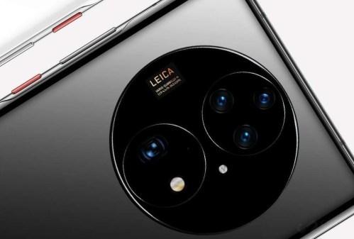 El Huawei Mate 50 podría presentarse muy pronto