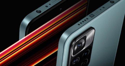 Los nuevos Redmi Note 11 ya tienen fecha de presentación