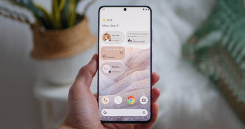 Convierte tu Xiaomi en un auténtico Pixel con este tema