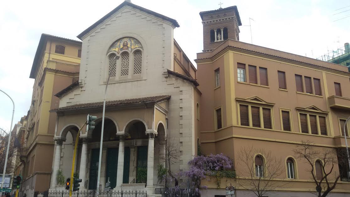 St Augustine siti di incontri