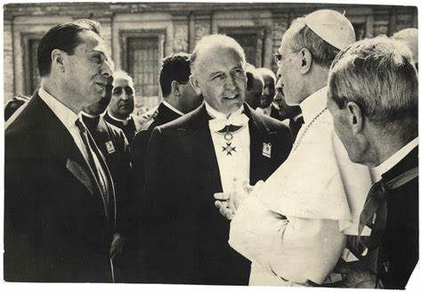 L'Eroe Dimenticato di quel 18 Aprile della Nostra Libertà. Luigi Gedda.
