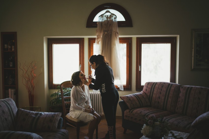Matrimonio a Orani