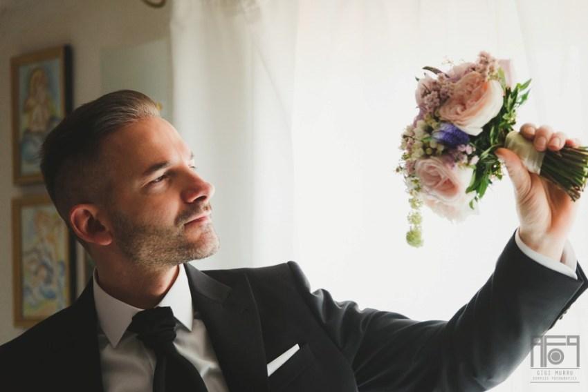Giuseppe Flore flower designer