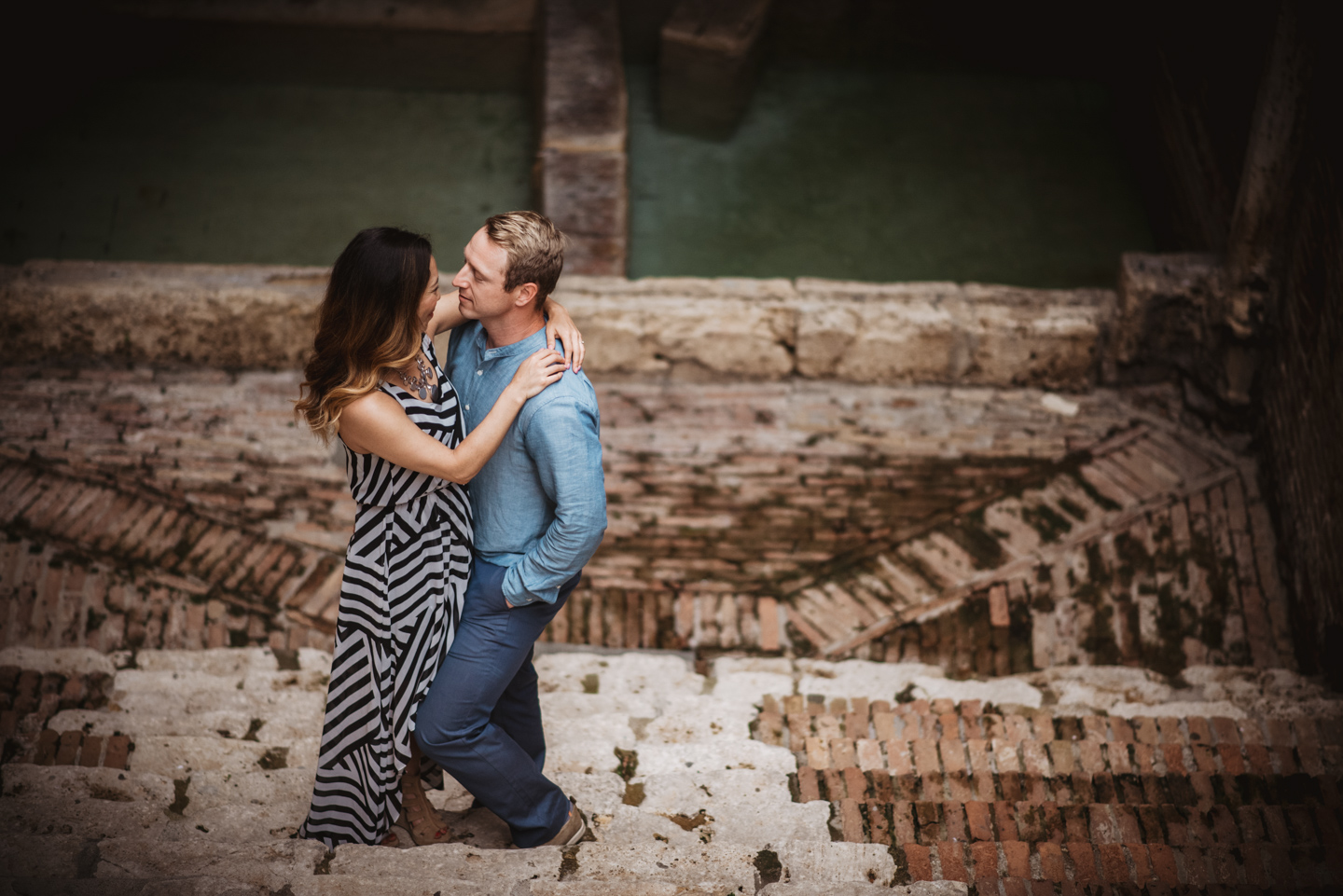 Engagement Photography Florence Tuscany, Marco Vegni Photographer