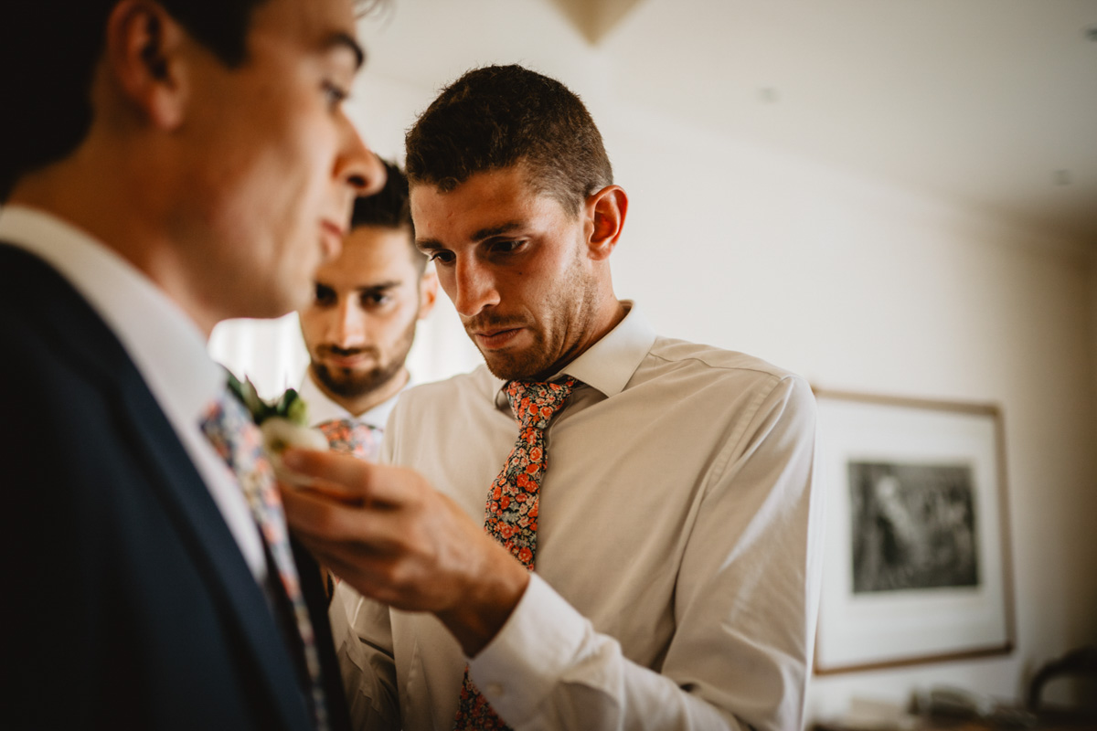 Wedding Photography Villa Le Piazzole Florence