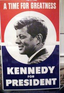 poster elettorali