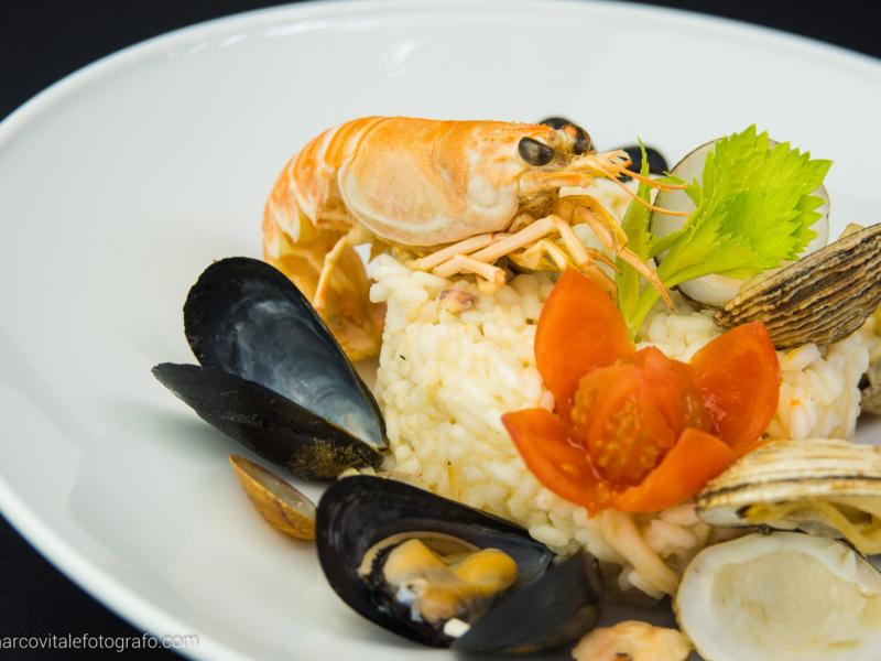 Food Photographer - Marco Vitale