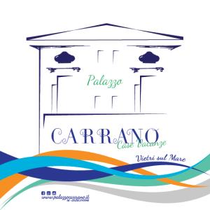 Creazione del Logo per Palazzo Carrano