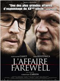 Laffaire-Farewell