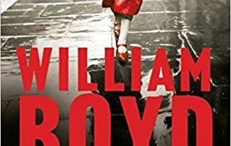 Restless de William Boyd
