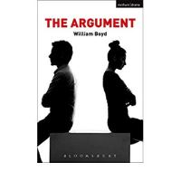 The Argument de William Boyd