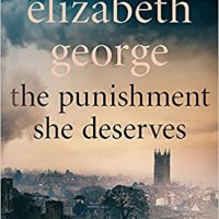 The punishment she deserves de Elizabeth George