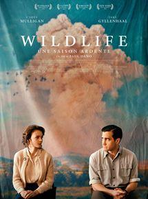 Wildlife: une saison ardente
