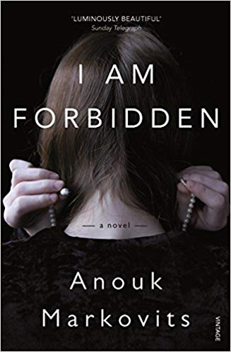 I am forbidden de Anouk Markovits