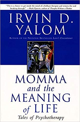 Momma and the Meaning of Life de Irvin Yalom