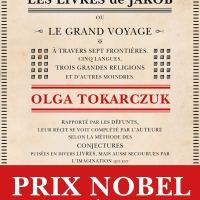 Les livres de Jakób de Olga Tokarczuk