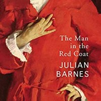 The Man in the Red Coat de Julian Barnes