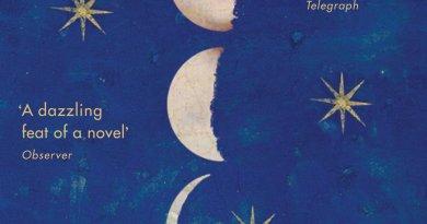The Luminaries de Eleanor Catton