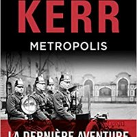 Metropolis de Philip Kerr