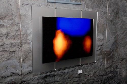 Light Plays: Acrylic Glass Artwork