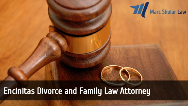 Encinitas Divorce and Family Law Attorney