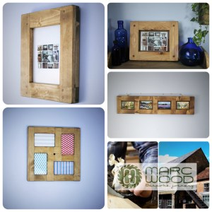 our handmade wooden picture frames are all designed by Marc Wood Joinery and crafted to order in our Somerset workshop