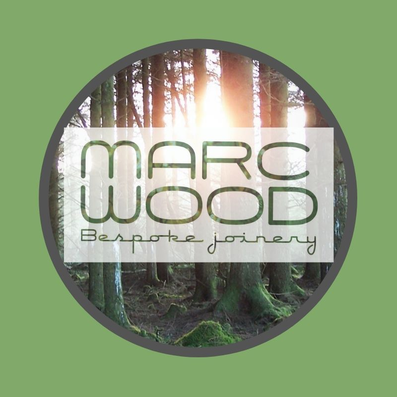 Marc Wood Bespoke Joinery handmade sustainable natural wooden furniture from South Somerset UK.