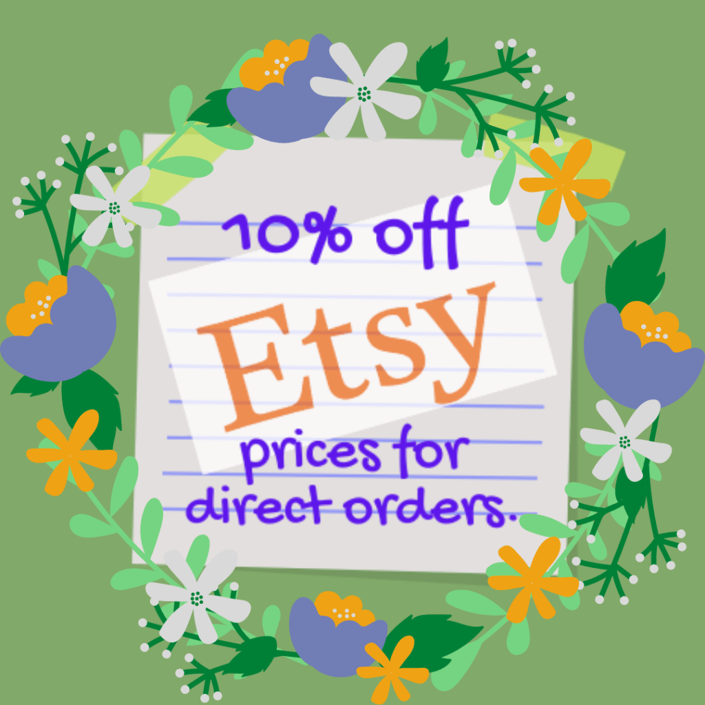 Get 10% discount off our Etsy shop prices by buying your handmade wooden furniture, picture frames and mirrors directly from Marc Wood Joinery in Somerset.