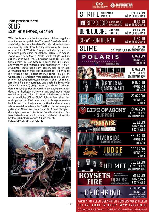 .rcn Magazin Ausgabe 230 Seite 41