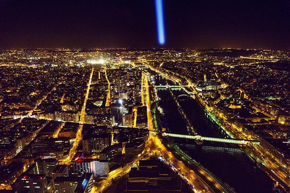 Off Day – Paris