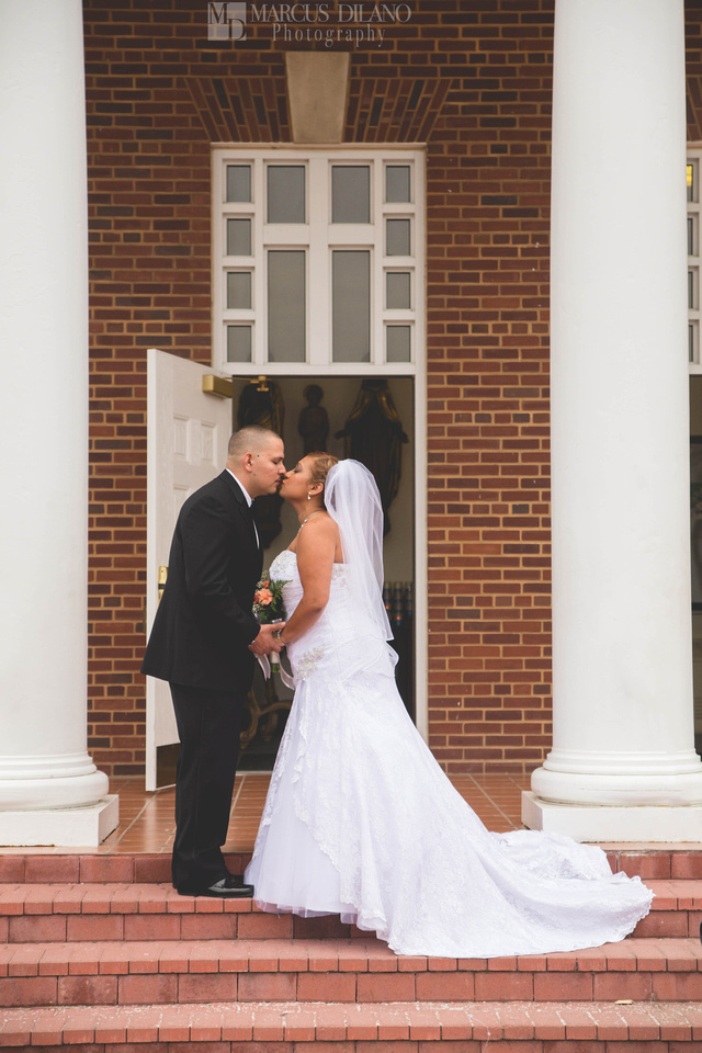 Howard County Maryland Wedding & Portrait PHotographers