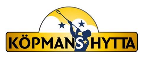 logotyp köpmanshytta