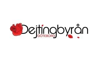 Dejtingbyrå Logotyp