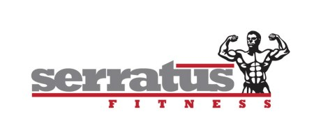 Fitness Logotyp