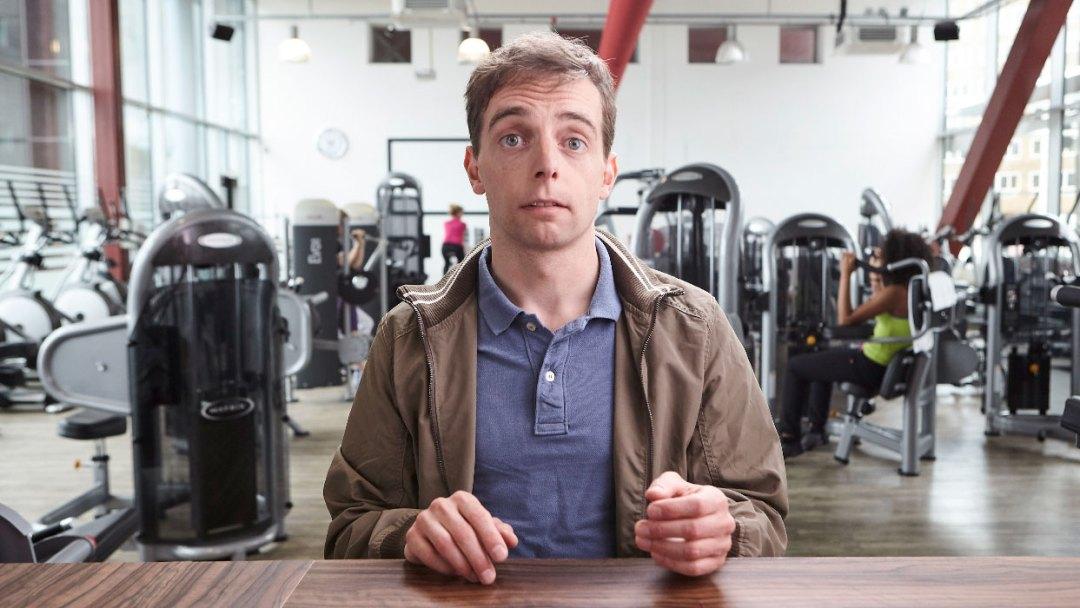 Essent, gym