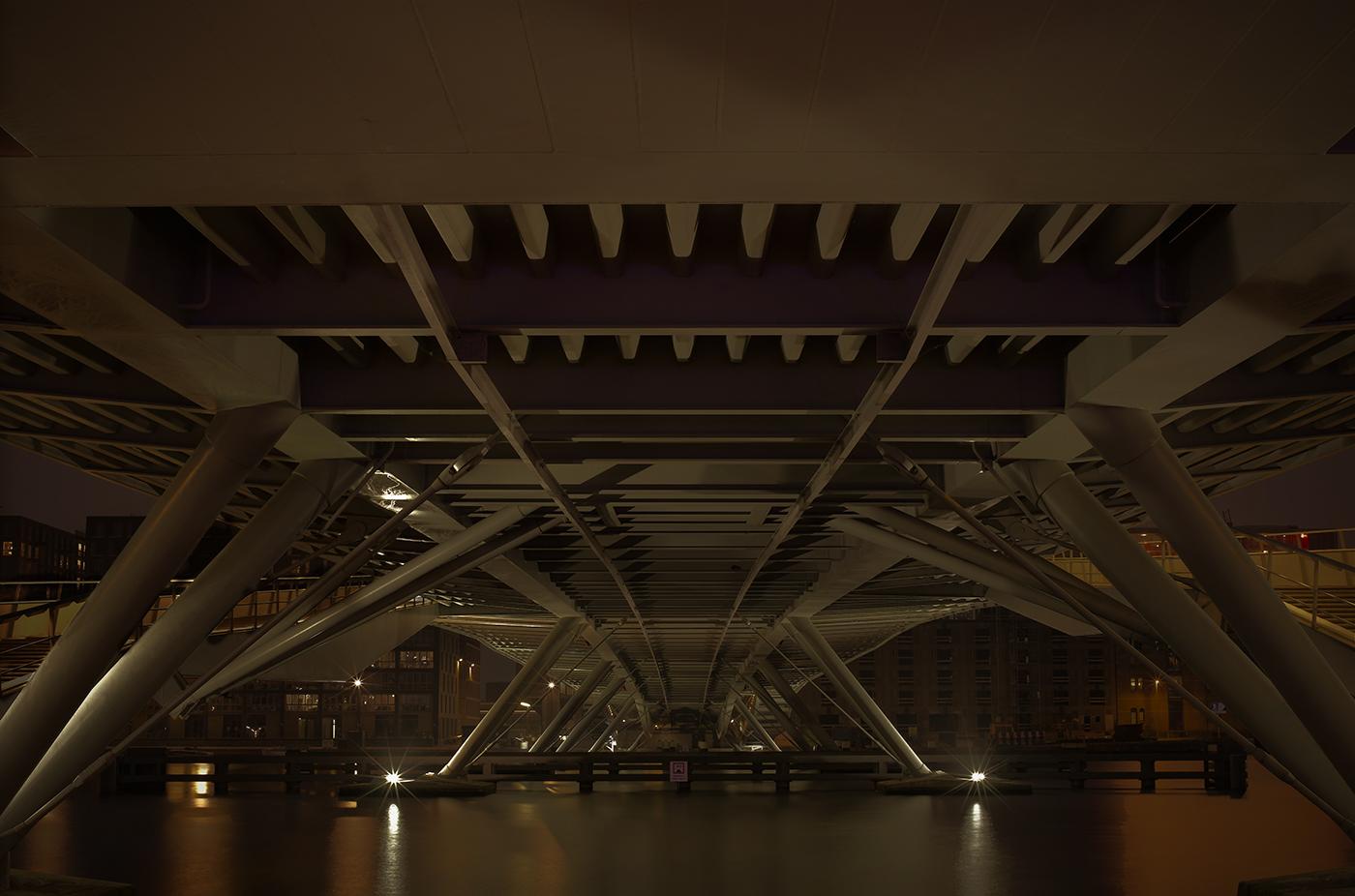 Schaefer bridge #1