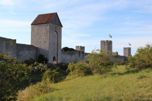 Visby © Wombi