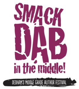 Middle Grade Author Festival @ Dedham Public Library | Dedham | Massachusetts | United States