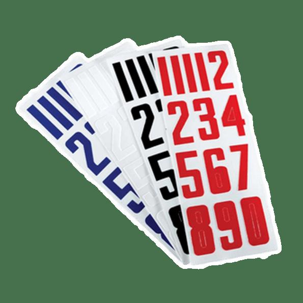 fejvédő számok