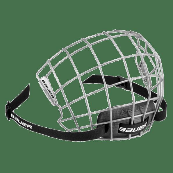 bauer 2100 fejvédő rács