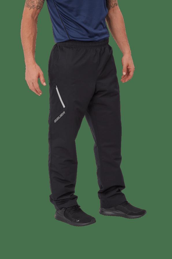 bauer-supreme-heavyweight-nadrag-fekete