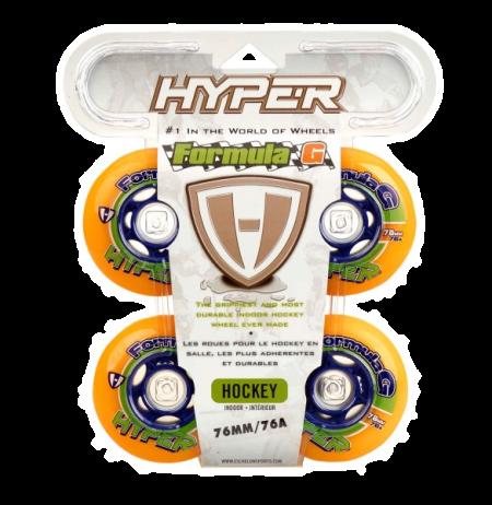 hyper hockey formula g kerék