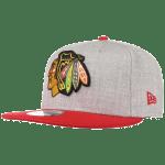 9Fifty-chicago-Blackhawks-sapka-New-Era-szurke-piros