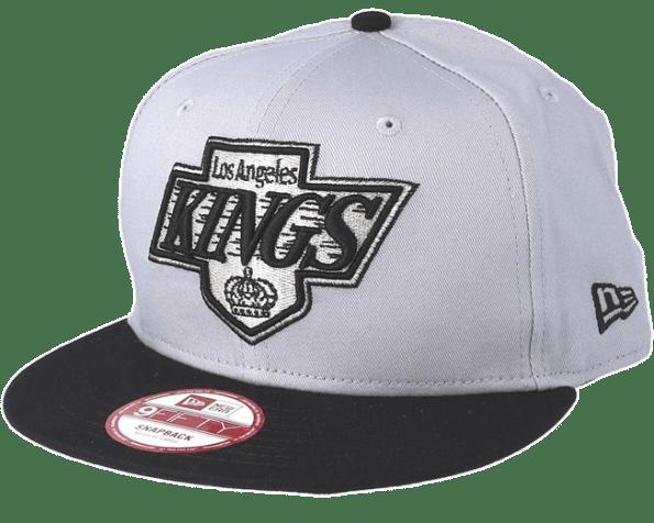 baseball sapka new era 9fifty la kings szürke m-l