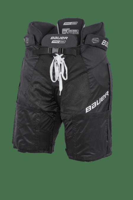 Bauer Pro Series Velcro Hokinadrág