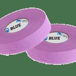 blue sports lila pászka
