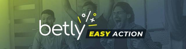 betly Easy Action